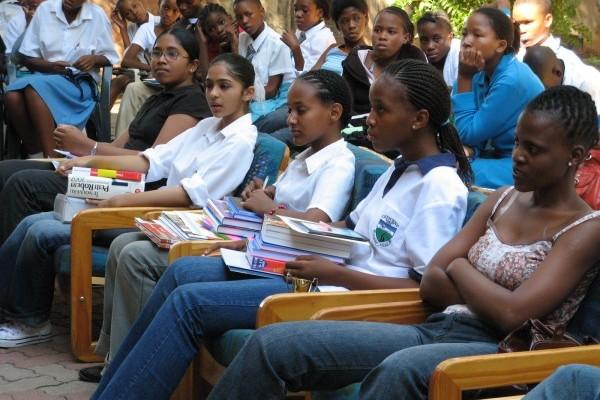 Biblionef_Botswana
