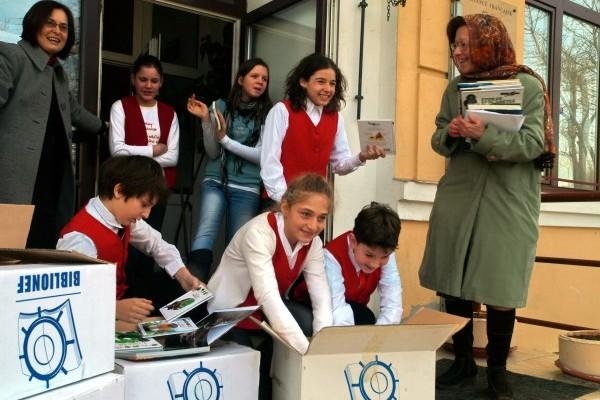Biblionef_Roumanie_Brasov_2011