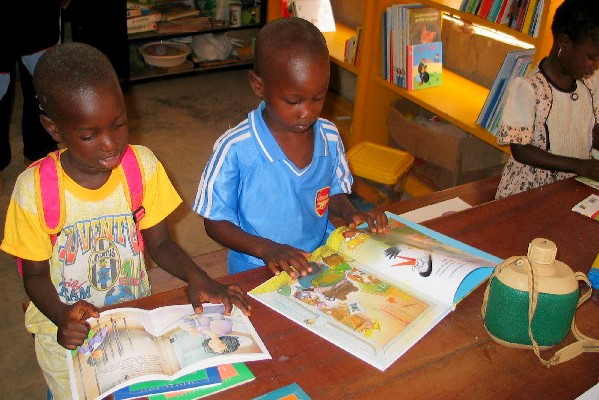 Biblionef_Sénégal