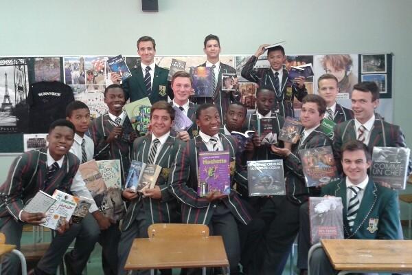 Biblionef_Afrique du Sud