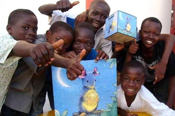 Biblionef_Togo_Lomé