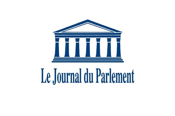 Logo - Journal du Parlement