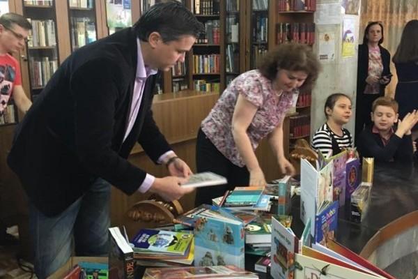 Biblionef_Chisinau_Moldavie_2016