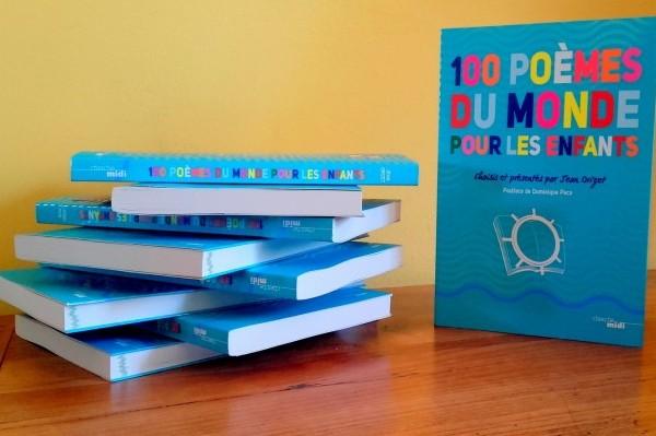 100 Poèmes pour les enfants du monde_Biblionef