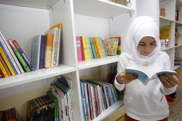 2 000 livres pour les enfants syriens réfugiés au Liban