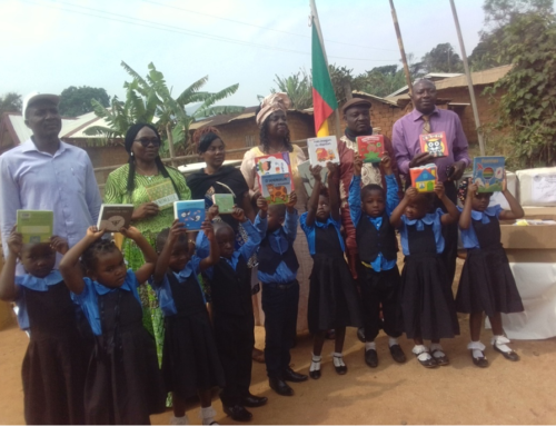 Le projet « Une classe, une bibliothèque » continue à prendre de l'ampleur