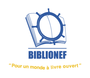 Association Biblionef Logo