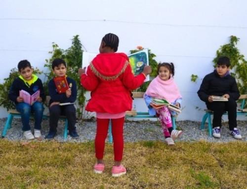 Tunisie : «Bibliothèques pour tous» continue de grandir