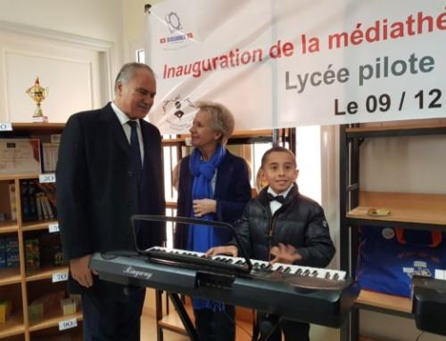 Tunisie : Biblionef célèbre une année riche en projets