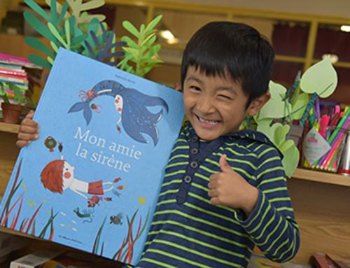 Biblionef s'associe à Coup de Pouce afin d'offrir 2 000 livres aux 1 800 enfants des clubs de langage