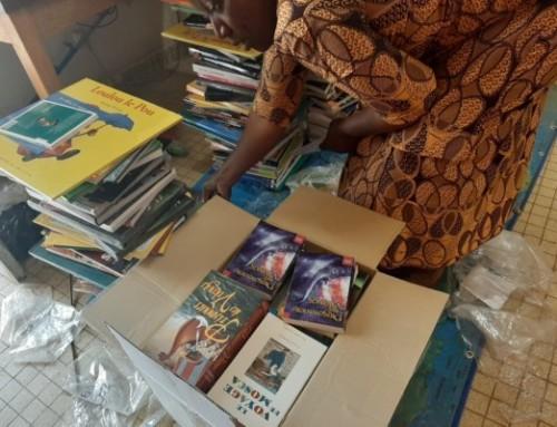 Mali : 4200 livres pour le plan d'appui au français