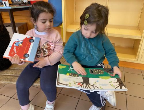 Des nouvelles de l'opération « 1 000 livres pour les Cités éducatives »