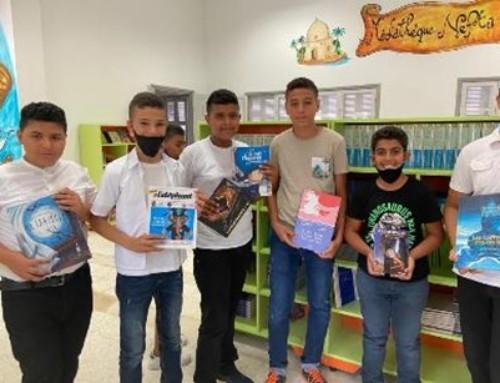 Programme « Bibliothèques pour tous » en Tunisie : focus sur le gouvernorat de Tozeur